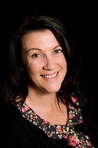 Tracy Harris - PA to Karen Williams